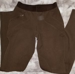 Pants - Tuffrider leggings